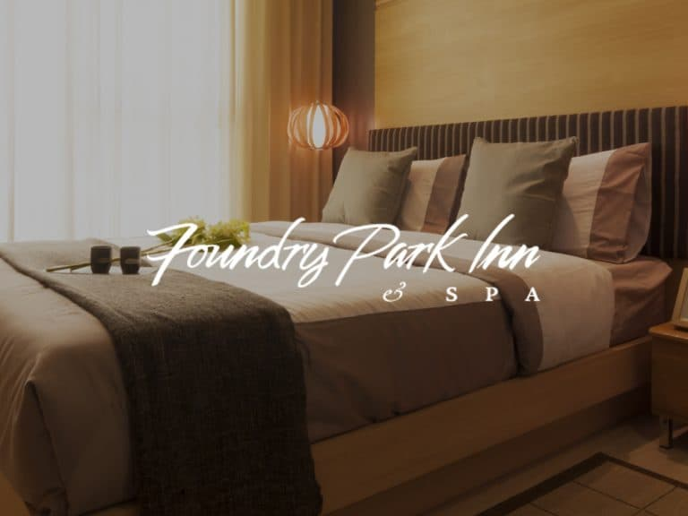 Foundry Park Inn Case Study