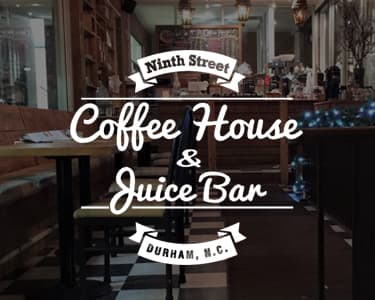Ninth Street Coffeehouse & Juice Bar Case Study