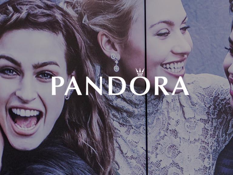 Pandora Jewelry Case Study